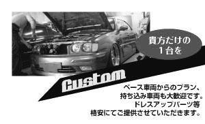 D.L.S Custom